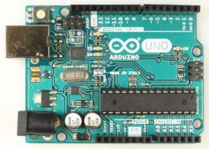 Płytka bazowa Arduino Uno