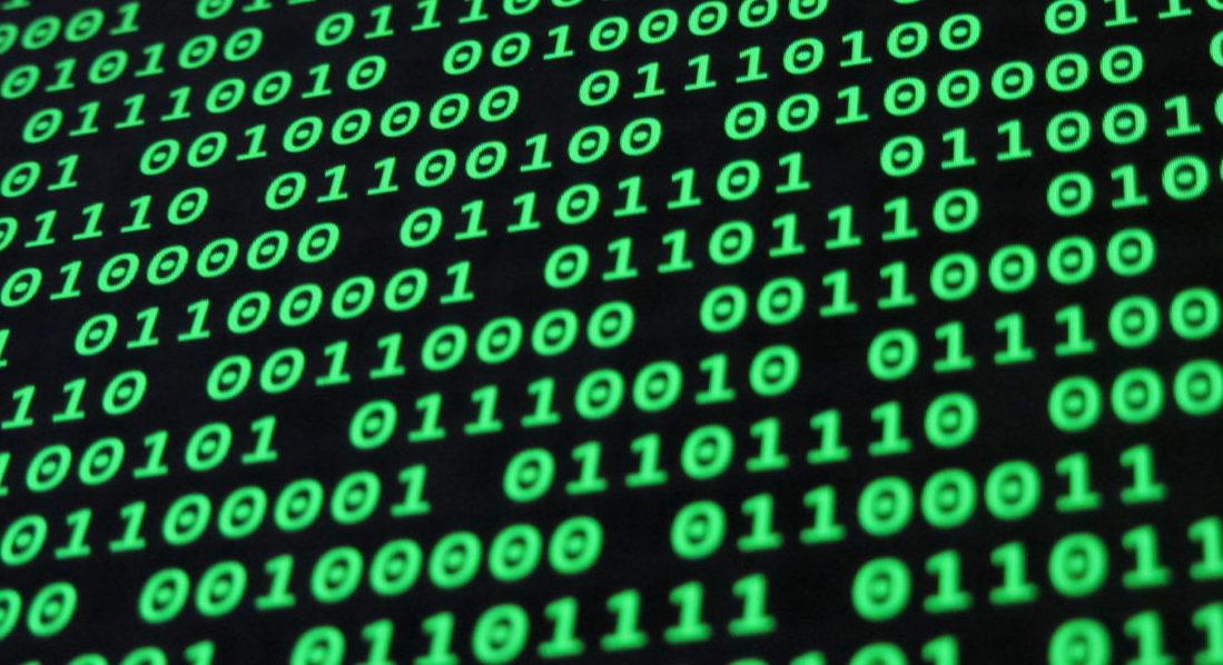 Typy danych w arduino. Dane binarne.