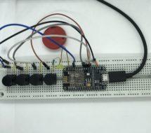 Cyfrowe wejścia i wyjścia w Arduino